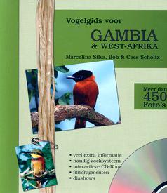 Vogelgids Gambia